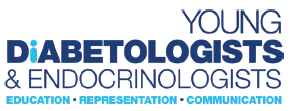 Young Diabetologists logo